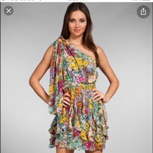 MM Couture by Miss Me dress size S